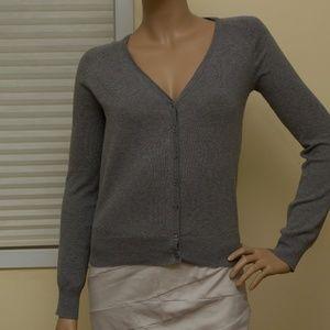 AMBIANCE Gray Sweater